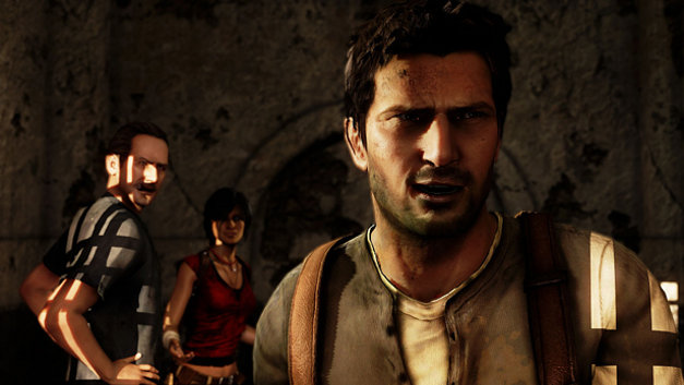 UNCHARTED 2: Among Thieves™ Screenshot 4