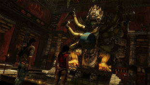 UNCHARTED 2: Among Thieves™ Screenshot 9