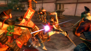 Genji: Days of the Blade™ Screenshot 2
