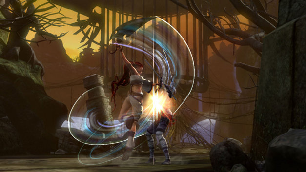 Heavenly Sword® Screenshot 1