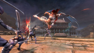 Heavenly Sword® Screenshot 3