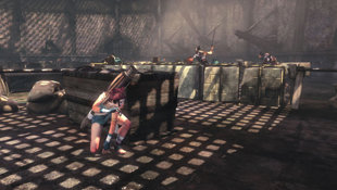 Heavenly Sword® Screenshot 5