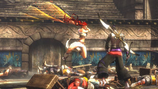 Heavenly Sword® Screenshot 8