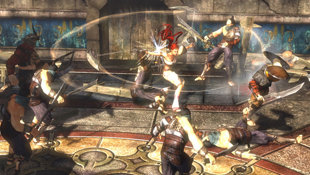 Heavenly Sword® Screenshot 9