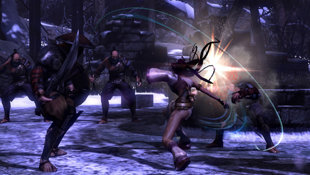 Heavenly Sword® Screenshot 12
