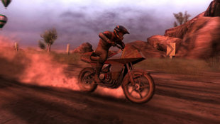 MotorStorm® Screenshot 3