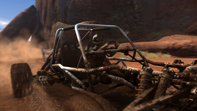 MotorStorm® Screenshot 4