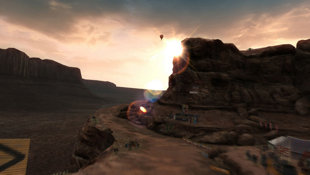 MotorStorm® Screenshot 6