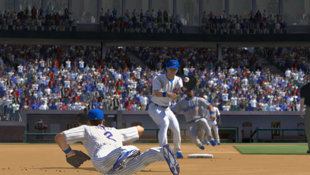 MLB® 08 The Show™ Screenshot 2