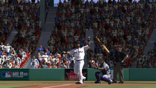 MLB® 08 The Show™ Screenshot 11