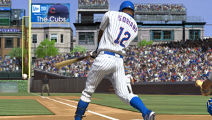 MLB® 08 The Show™ Screenshot 12