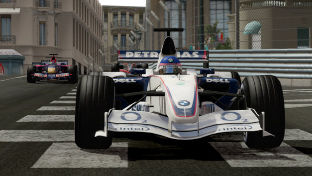 Formula One™ Championship Edition Screenshot 1