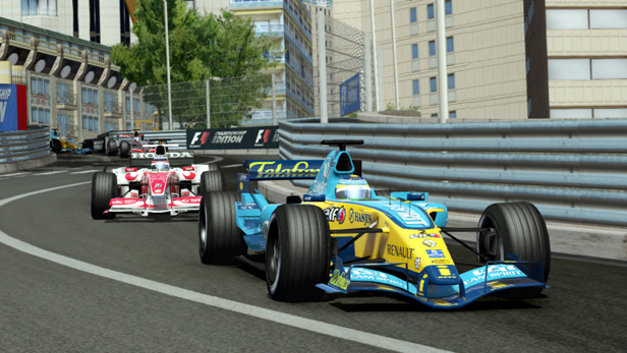 Formula One™ Championship Edition Screenshot 4