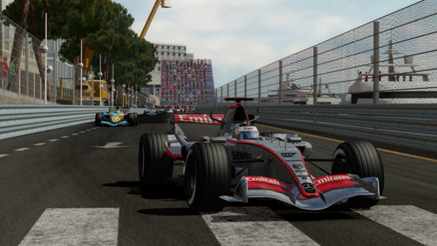 Formula One™ Championship Edition Game | PS3 - PlayStation