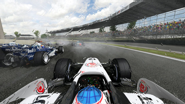 Formula One™ Championship Edition Screenshot 13