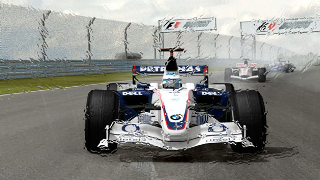 Formula One™ Championship Edition Screenshot 7