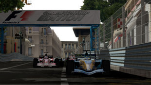 Formula One™ Championship Edition Screenshot 9
