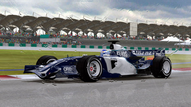Formula One™ Championship Edition Screenshot 10