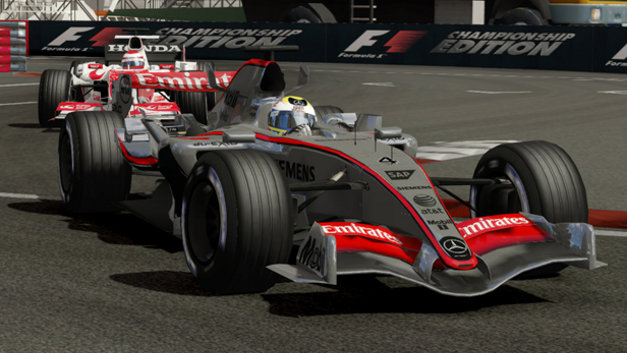 Formula One™ Championship Edition Screenshot 16