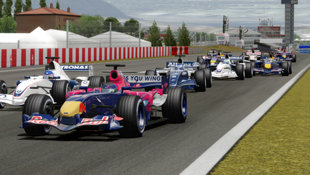 Formula One™ Championship Edition Screenshot 17