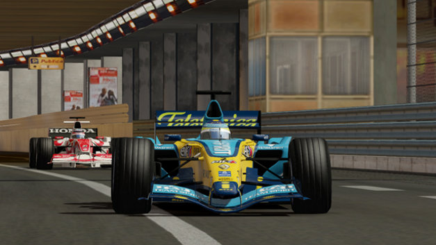 Formula One™ Championship Edition Screenshot 19