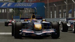 Formula One™ Championship Edition Screenshot 20