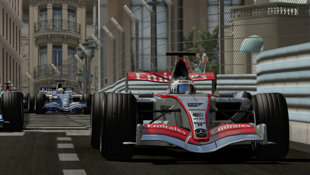 Formula One™ Championship Edition Screenshot 21