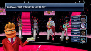 BUZZ!™ Quiz TV Screenshot 6