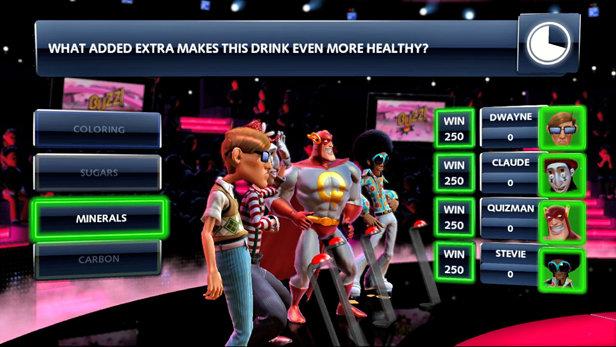 BUZZ!™ Quiz TV Game | PS3 - PlayStation