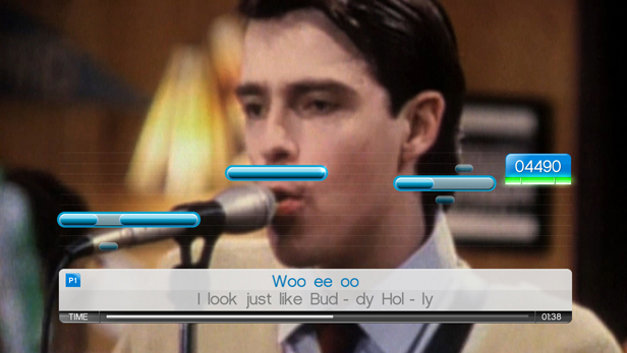 Singstar™ Screenshot 10