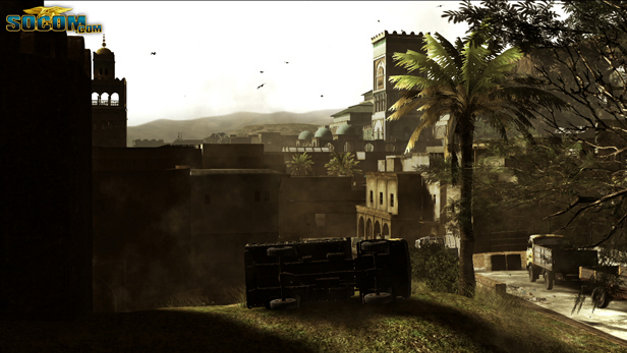 SOCOM: U.S. Navy SEALs Confrontation (Bundle Version) Screenshot 7