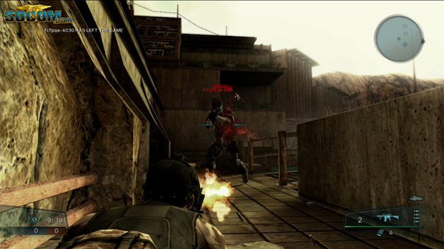 SOCOM: U.S. Navy SEALs Confrontation (Bundle Version) Screenshot 19