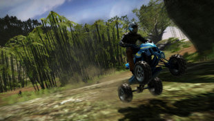 MotorStorm® Pacific Rift Screenshot 9