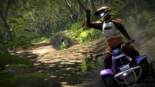 MotorStorm® Pacific Rift Screenshot 11