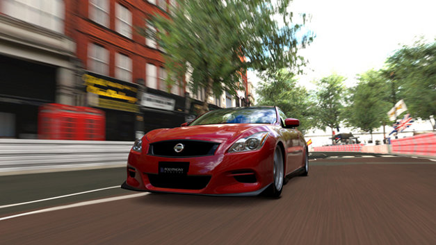 Gran Turismo® 5 Prologue Screenshot 1