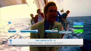 SingStar® (Game Only) Screenshot 9