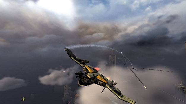 Warhawk™ (Game Only) Screenshot 10