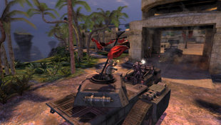 Warhawk™ (Game Only) Screenshot 2