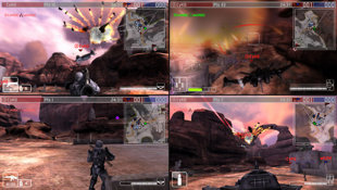 Warhawk™ (Game Only) Screenshot 3