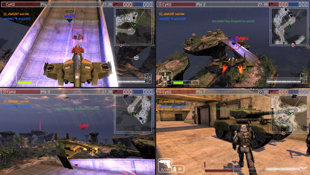 Warhawk™ (Game Only) Screenshot 5