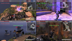 Warhawk™ (Game Only) Screenshot 6