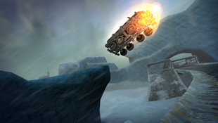 Warhawk™ (Game Only) Screenshot 8