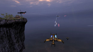 Warhawk™ (Game Only) Screenshot 9