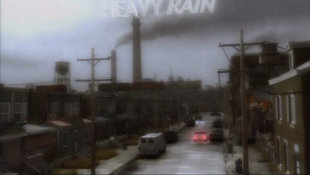 Heavy Rain® Video Screenshot 2