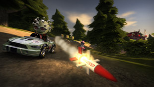 ModNation™ Racers Screenshot 29