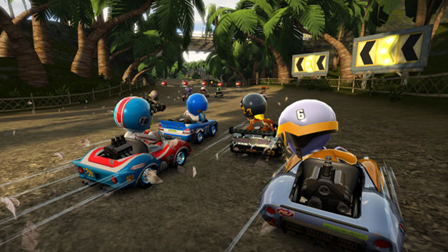 ModNation™ Racers Screenshot 10