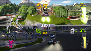 ModNation™ Racers Screenshot 15