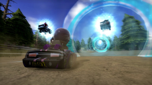ModNation™ Racers Screenshot 4