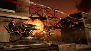 Twisted Metal® Screenshot 6