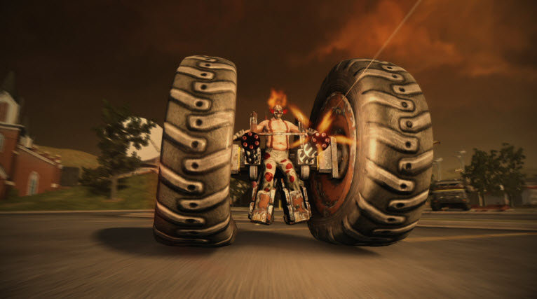 twisted metal 3 ps3 download